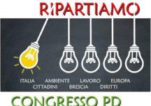 Per la democrazia interna del PD bresciano