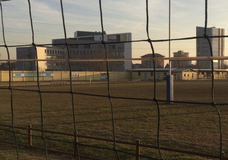 Il Campo Rugby Bruno Menta