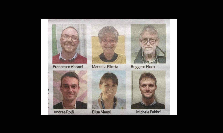Auguri ai nuovi Presidenti dei Consigli di Quartiere!