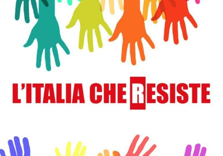 PdBsOvestNEWS N. 2 - L'Italia che resiste