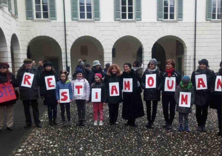 Lunedì 4 Febbraio Convenzione del Circolo Brescia Ovest - Diario di Bordo n. 6