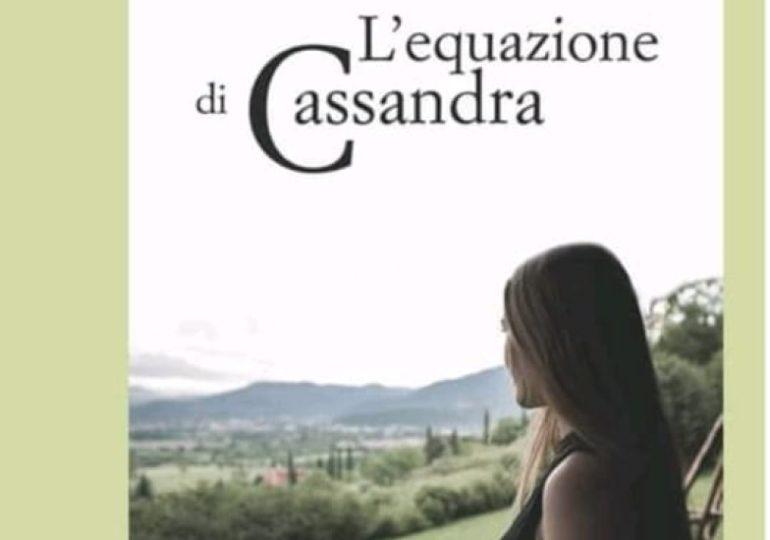L'equazione di Cassandra - incontro con l'autore