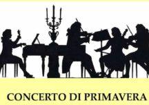 Concerto di Primavera al 1° Maggio
