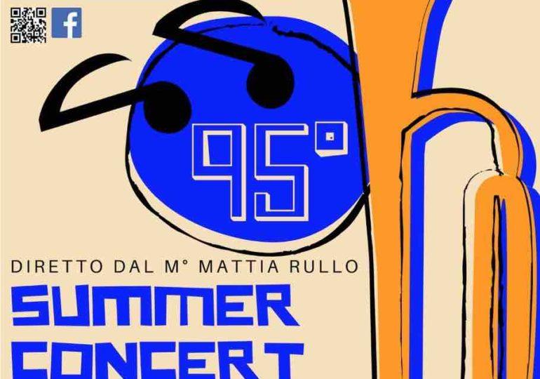 Summer Concert - Banda di Urago