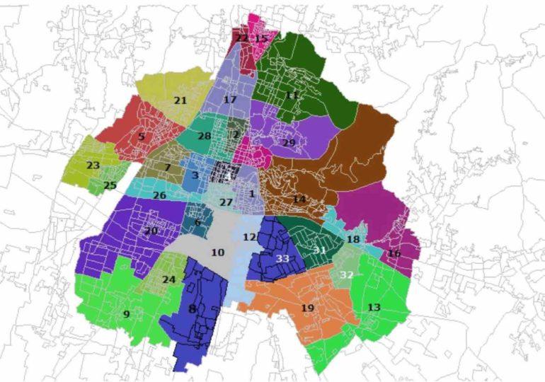 La democrazia nei Quartieri