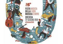 Festa della Musica Brescia 2019