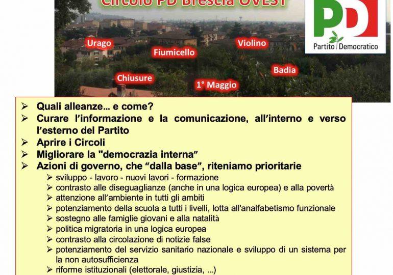 Inviate le nostre proposte - Diario di Bordo n. 15