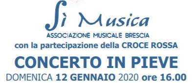 Concerto in Pieve