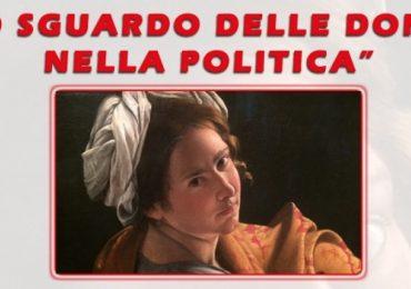 Lo sguardo delle donne nella politica